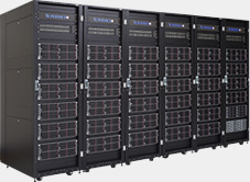 Rack Solutions