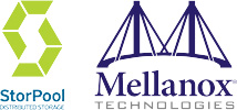 StorPool/Mellanox