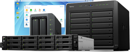 Synology Devices